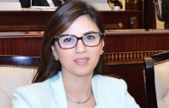 Azerbaijani MP in PACE: Time to give assessment to actions of Armenian authorities