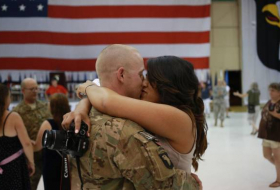 'Can I kiss you?' Pentagon spends $700k teaching soldiers dating etiquette
