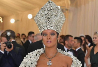 From bizarre to angelic: How stars interpreted Met Gala's 'Catholicism' theme - PHOTOS