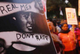 How to solve India's rape problem - OPINION