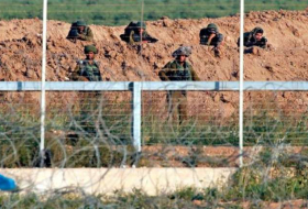 What Is the Gaza Fence and Why Has it set off protests against Israel? - OPINION