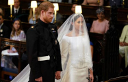 Prince Harry, Meghan Markle get married at St George's Chapel in Windsor Castle - UPDATED, VIDEO