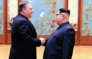 North Korean action for US words? - OPINION