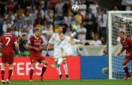 Champions League final: Real Madrid 3- 1 Liverpool