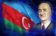 Azerbaijan celebrates 100th anniversary of establishment of the Azerbaijan Democratic Republic