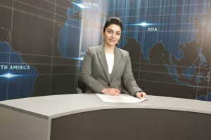 AzVision TV releases new edition of news in English for May 16 - VIDEO