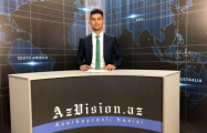 AzVision TV releases new edition of news in German for May 24 - VIDEO