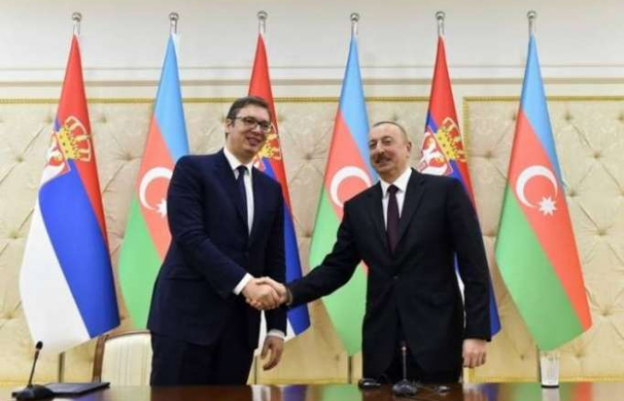 Ilham Aliyev: Regional energy cooperation rises to a new level