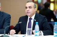 """Armenian Francophonie"" became insult to humanistic values - Azerbaijani MP"