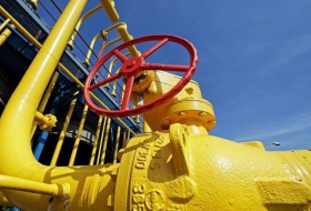 Gas production increases in Azerbaijan