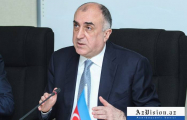 Proposing Karabakh separatists' participation in talks means 'killing' peace process - Azerbaijani FM