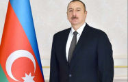 Azerbaijani president allocates AZN 3M for construction of new bridge in Barda