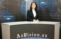 AzVision TV releases new edition of news in English for December 12-   VIDEO