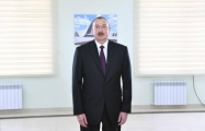 President Aliyev: All Azerbaijani cities liberated from occupation to be restored