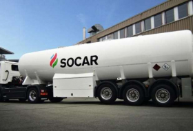 SOCAR imports nearly 800 million cubic meters of gas from Russia in Q1
