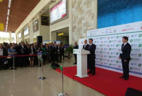 Minister: Azerbaijan's agriculture sector reaches new level of development