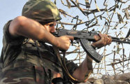 Armenia breaks ceasefire with Azerbaijan 92 times