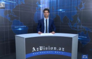 AzVision TV releases new edition of news in German for May 21 - VIDEO