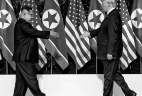Trump and Kim have just walked us back from the brink of war - OPINION