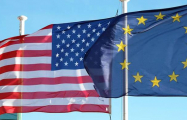 EU to launch counter-tariffs against US on Friday