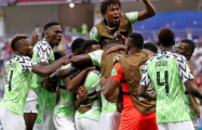 Nigeria vs. Iceland final score: Musa delivers for Africans as Argentina gets a lifeline