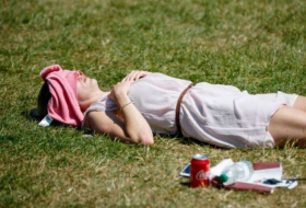 20 tips to help you sleep during a heatwave