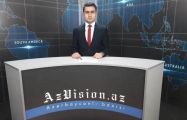 AzVision TV releases new edition of news in German for June 20- VIDEO