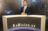 AzVision TV releases new edition of news in German for June 22- VIDEO