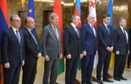 Azerbaijani FM: Such threats as Karabakh conflict damage co-op within EaP