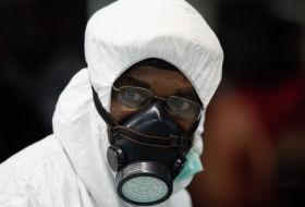Ebola virus death toll in DR Congo hits 803 - officials