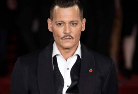 Johnny Depp sued for 'punching a crew member' on film set