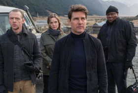 Mission Impossible 6: Early Fallout reactions praise sequel that 'raises the bar'