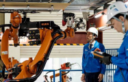 Work in an Age of Automation - OPINION