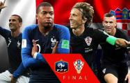 World Cup final 2018: France v Croatia - your guide to Sunday's match