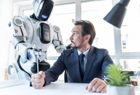 Lifehacks for when a robot wants your job - OPINION