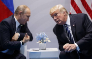 Trump-Putin meeting lasting more than 90 minutes - UPDATED