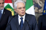 Italy will support settlement of Nagorno-Karabakh conflict within OSCE chairmanship - Sergio Mattarella