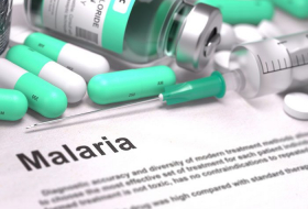 First malaria drug in 60 years given approval