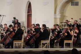 Baku Symphonic Orchestra to perform in Tehran