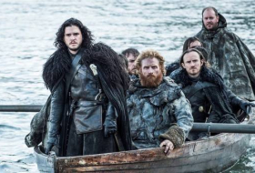 'Game of Thrones' tops Emmy nominations with 22 bids