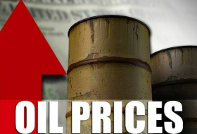Azerbaijani oil price rises by 2%