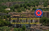 US Azeris Network (USAN) launches campaign over occupation of Azerbaijan's Aghdam region