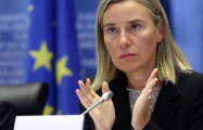 Mogherini: Summit of EU, EaP countries to be held October 15