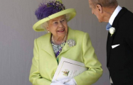 What will happen when the Queen dies?