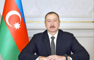 President Aliyev tightens control over electricity, heat, as well as gas supply
