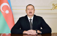 President Aliyev: Italy can play active role in Karabakh conflict's settlement