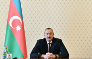 President Aliyev posthumously awards police officers killed in Azerbaijan's Ganja city