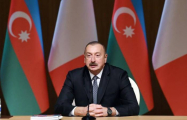 President Aliyev: Italy, Azerbaijan very close friendly, partner countries - UPDATED
