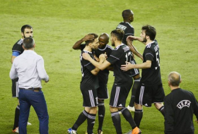 Azerbaijan's Qarabag into UEFA Champions League third qualifying round