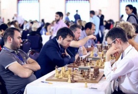 Azerbaijan name squad for Chess Olympiad Batumi 2018